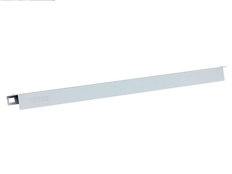 """RAX-OP-X07-A1 - 19"""" kryt pro osvětlovací jednotku LED-diodovou"""