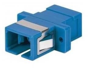 Optická spojka SC OS1 singlemode jednoduchá (SC-SC)