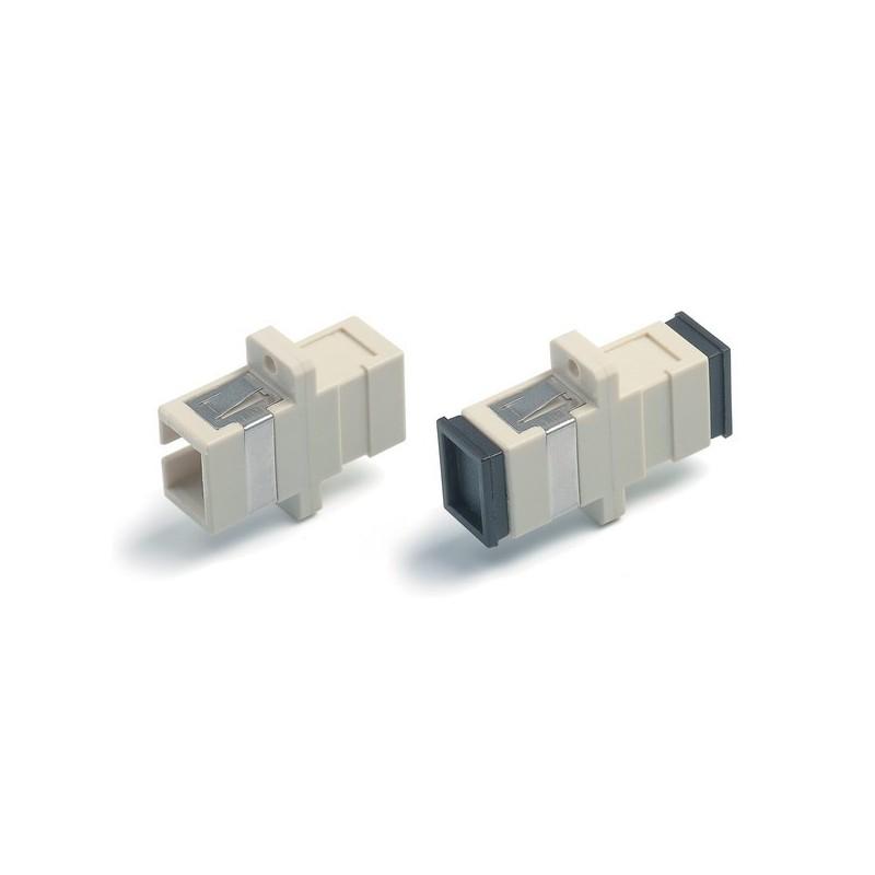 Optická spojka SC OM2 multimode jednoduchá (SC-SC)