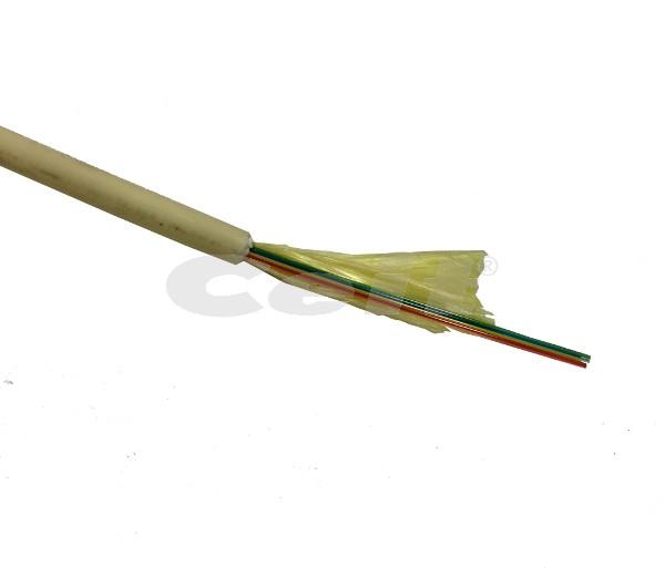 CTnet 4x 9/125 univerzální LSZH s centrální trubkou