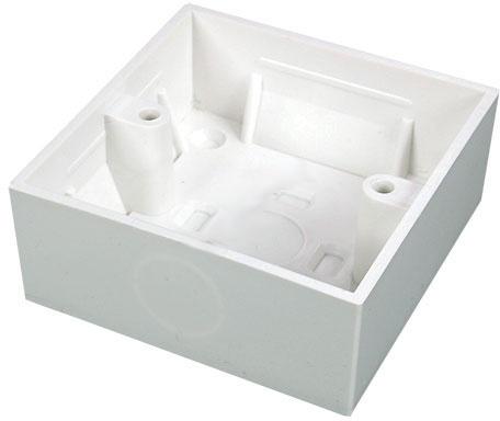 Krabice pod zásuvku Linkbasic
