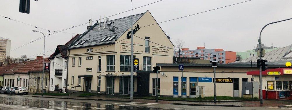Ceit.cz, Kuřimská 23