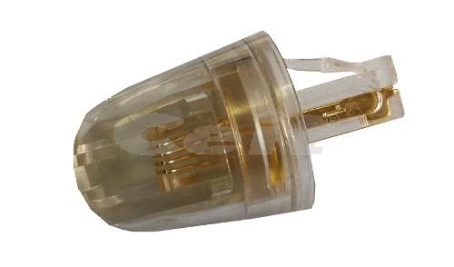 Otočný konektor typ T1