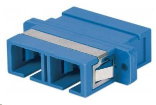 Optická spojka SC OS1 singlemode duplexní (SC-SC)