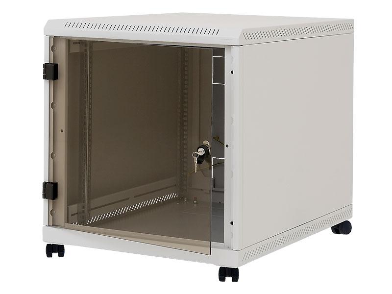 RCA-12-A68, Rozvaděč pod pracovní stůl 12U 600/800mm