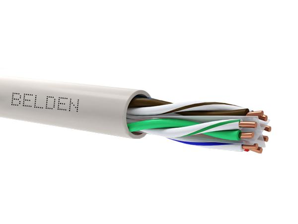 Belden 7965E kabel UTP drát cat.6 - PVC