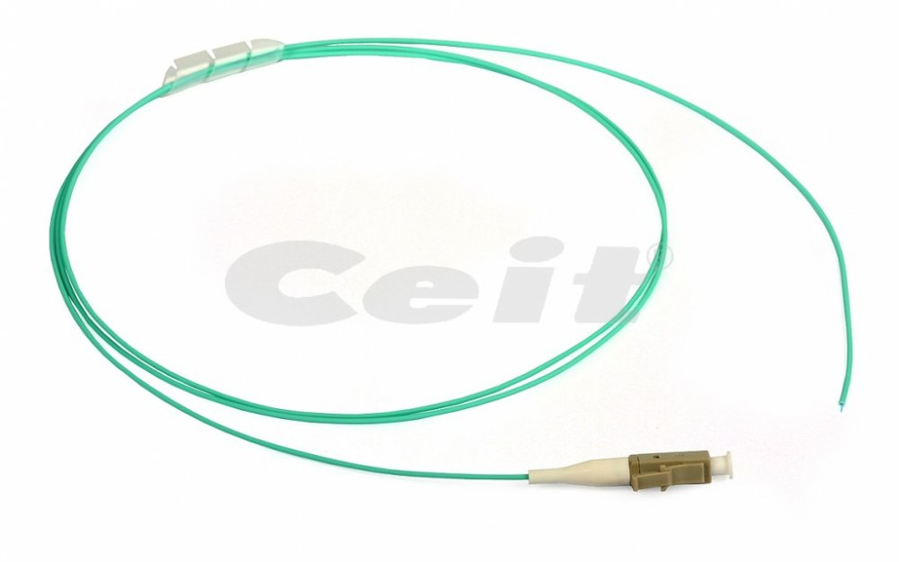 Pigtail LC 50/125 OM3