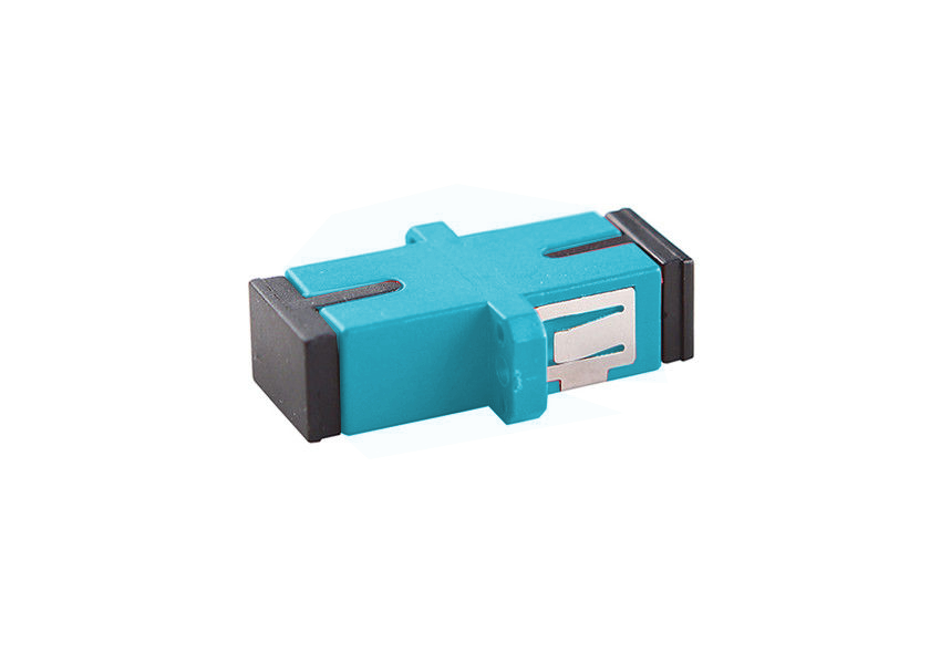 Optická spojka SC OM3 multimode jednoduchá (SC-SC)