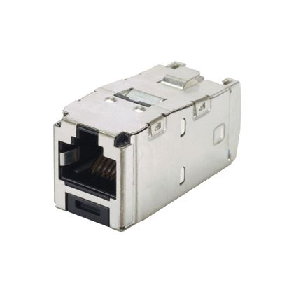 Panduit CJS6X88TGY modul STP cat.6a