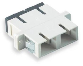 Optická spojka SC OM2 multimode duplexní (SC-SC)