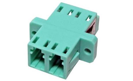 Optická spojka LC OM3 multimode duplex (LC-LC)