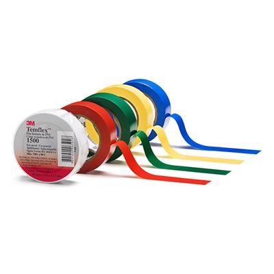 Izolační páska 3M Temflex 1500 15x10