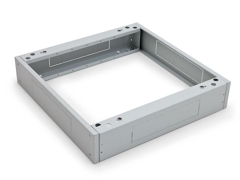 RAX-PO-X66-XN - podstavec Triton 600x600 s filtrem 1x