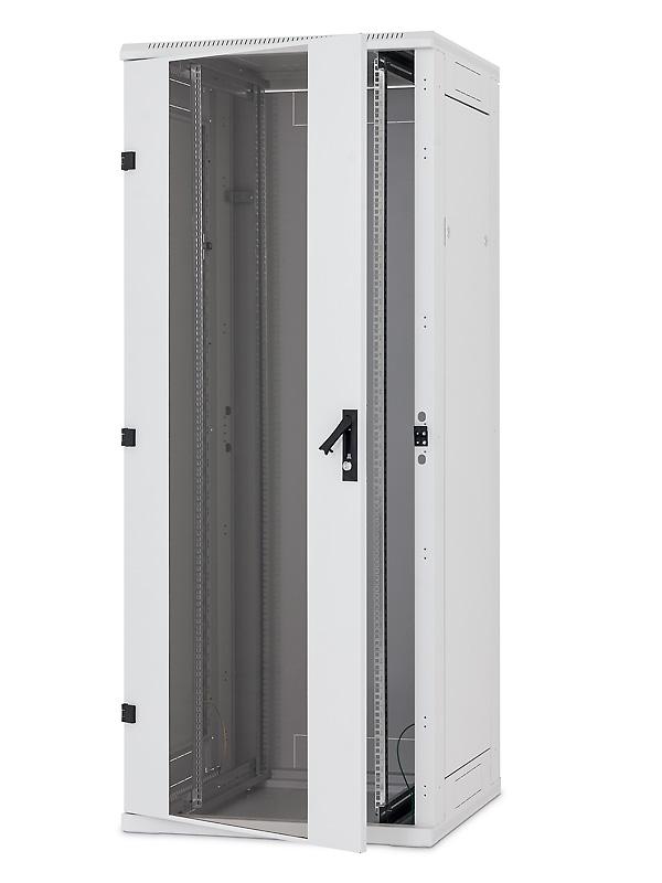 """RTA-42-A66 - 19""""rozvaděč RTA Triton 42U š.600mm hl.600mm"""